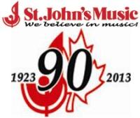 St John's Music